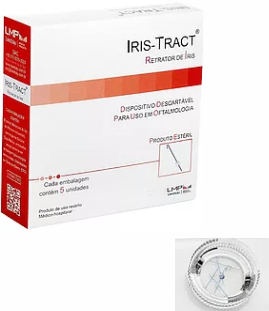 iris-tract