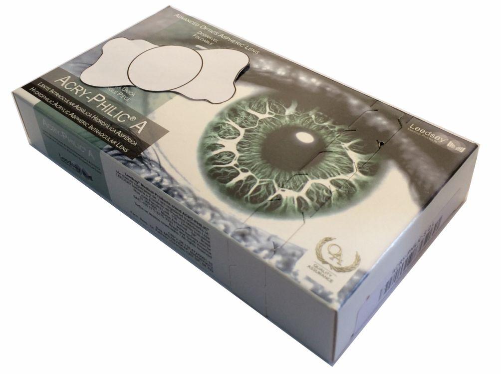 lente-intraocular